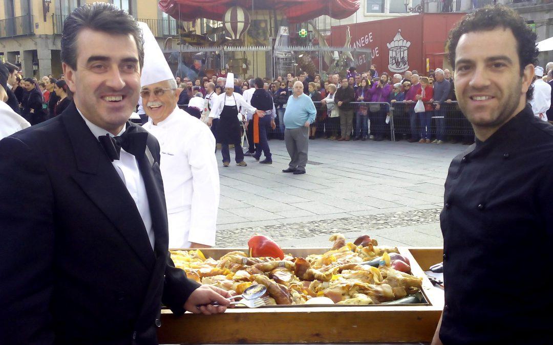 Despedimos 2015, repleto de eventos gastronómicos