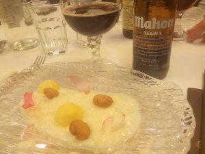 cena maridada con mahou 3