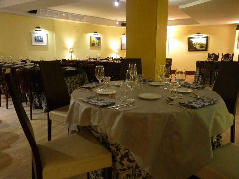 Casares, tu restaurante seguro en Segovia