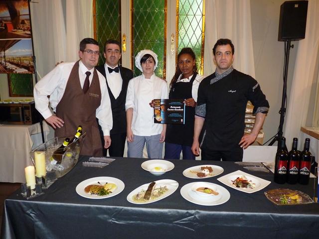 La Semana de la Cocina Segoviana ya está aquí