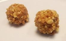 bolitas-de-foie-y-almendra-crocanti