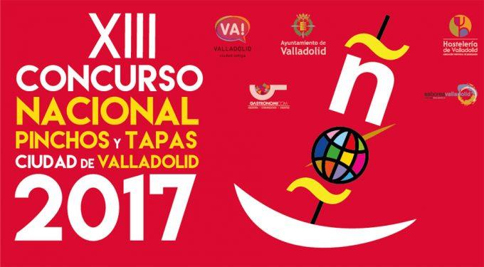 Casares finalista en el Concurso de Pinchos y Tapas ciudad de Valladolid