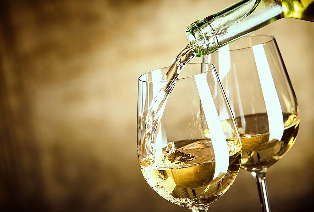 Vinos Blancos con carácter