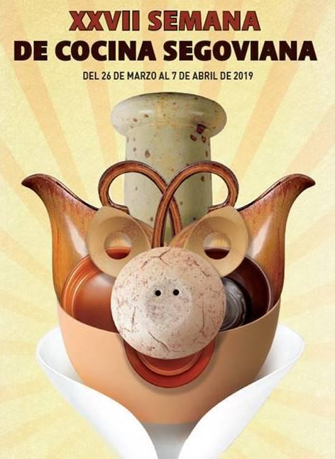 XXVII Semana de la Cocina Segoviana