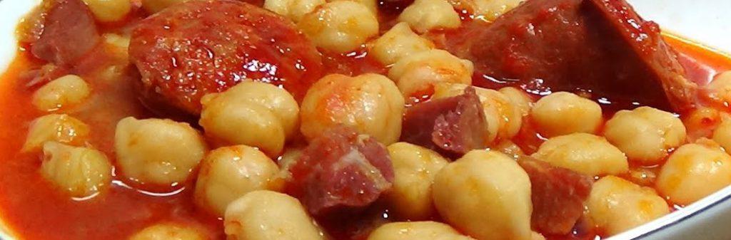 recetas para entrar en calor