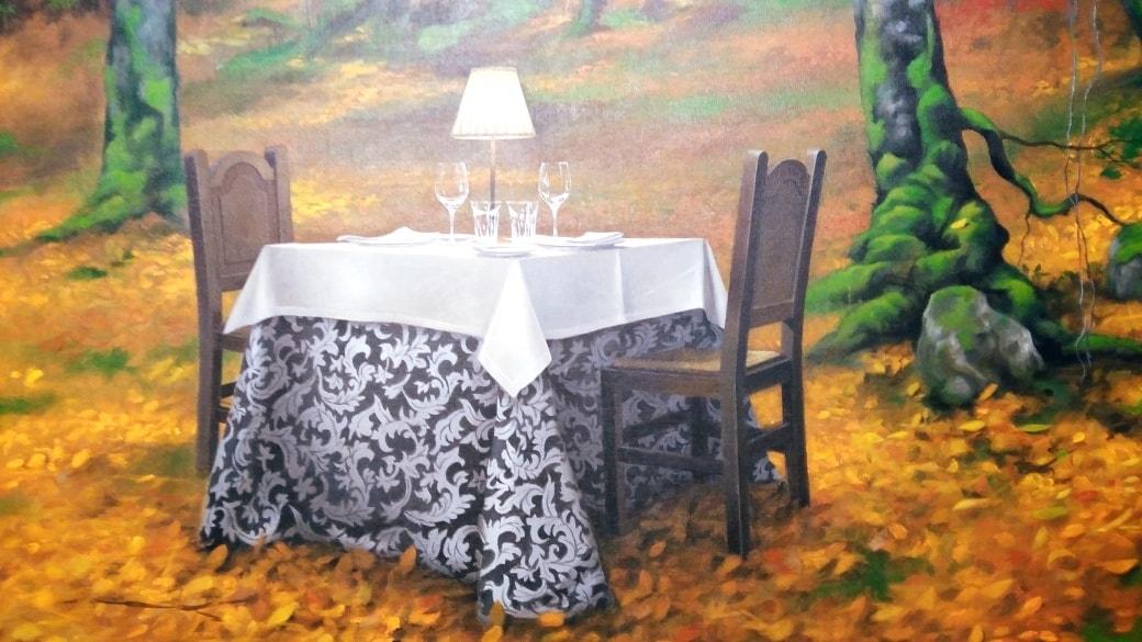 Un nuevo otoño en Casares